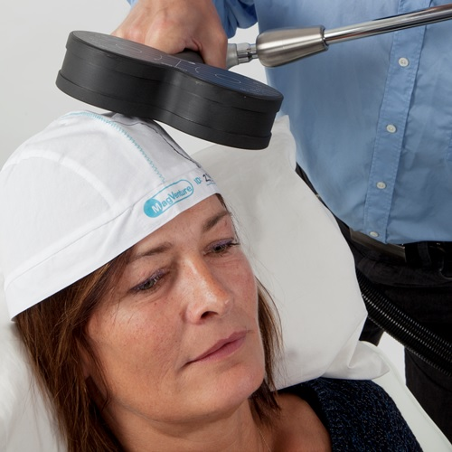 TMS Depression Treatment
