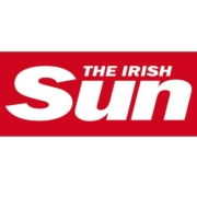 irish sun logo