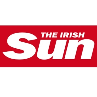 Irish Sun Logo