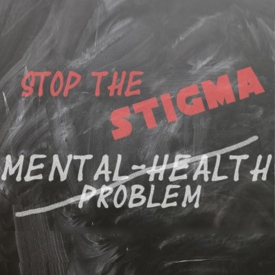 stigma mental health