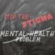 stigma mental health