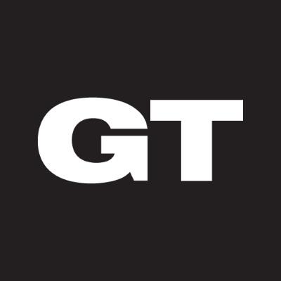 Gay Times Logo