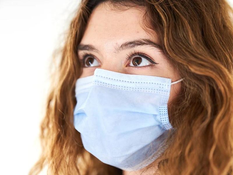 coronavirus TMS treatment